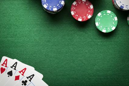 Norge på vei mot legalisering av casinobransjen