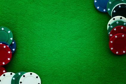 legalisering casino