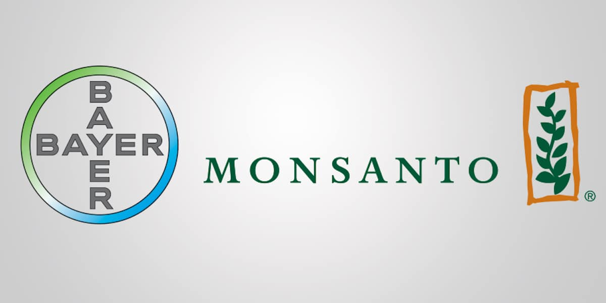 bayer monsanto logo